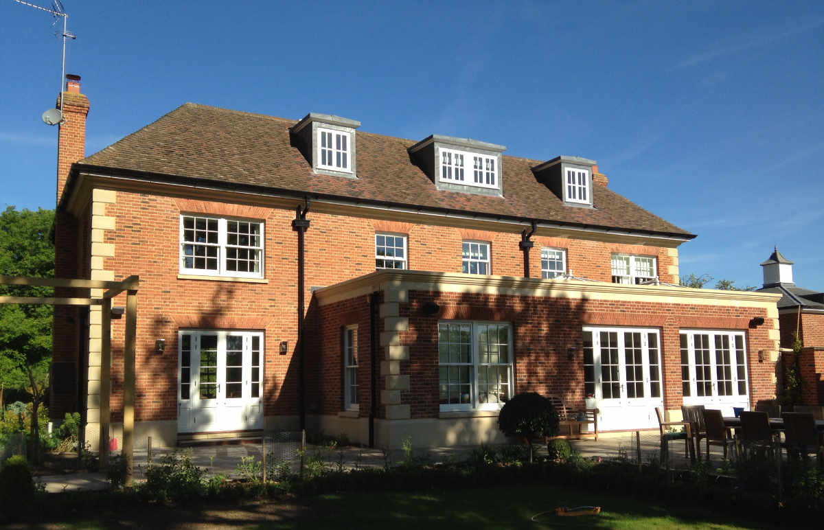 Builder Hertfordshire
