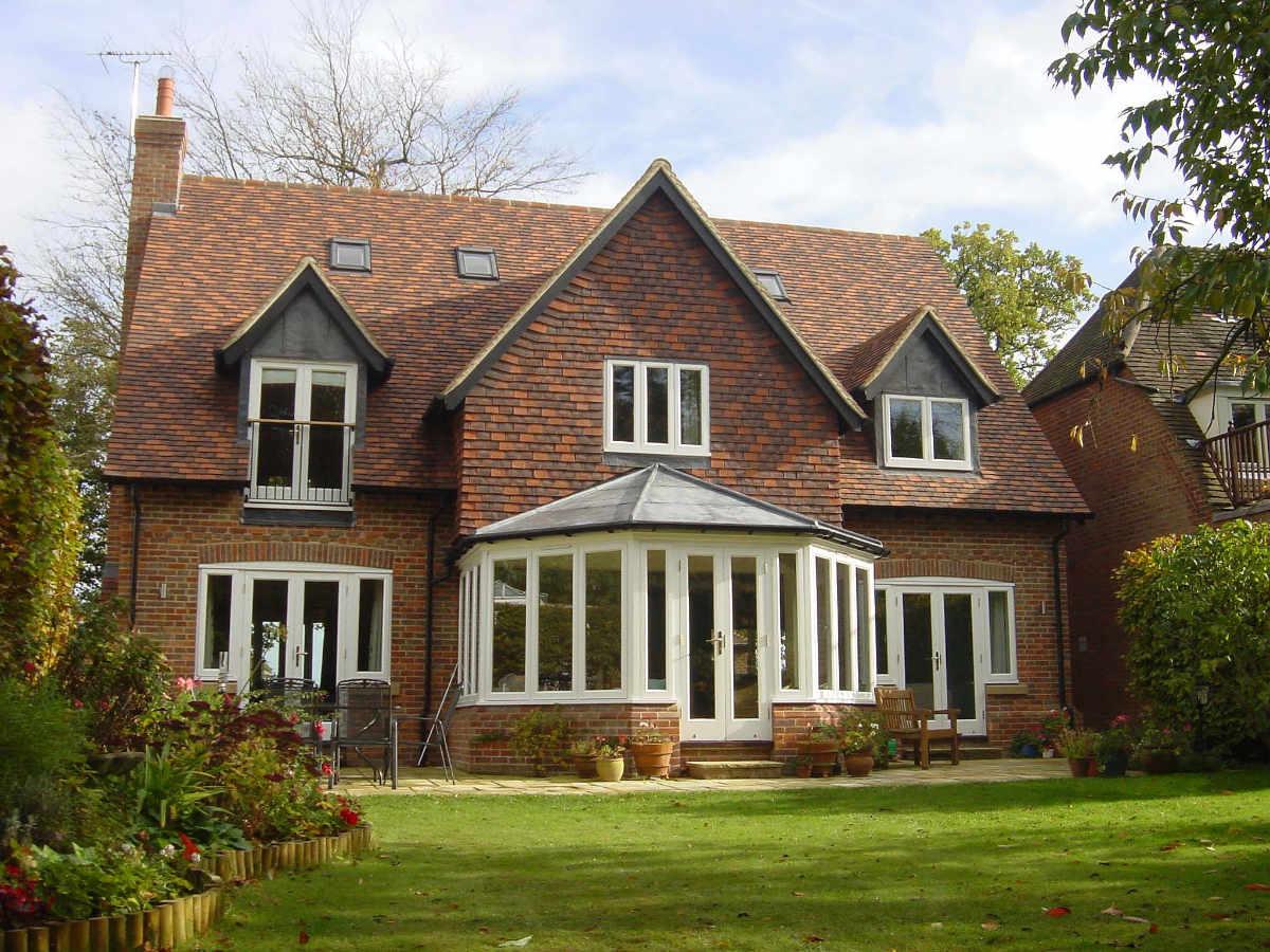 Builder Royston, Hertfordshire